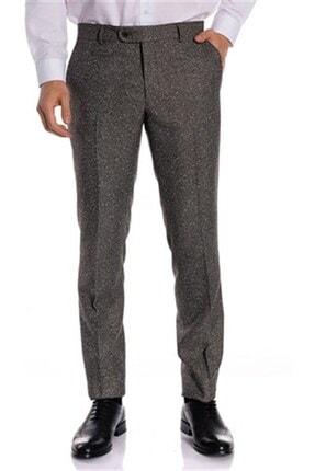 İgs Erkek Lacivert Slim Fit Pantolon 0