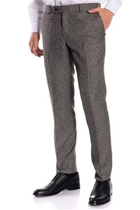 İgs Erkek Lacivert Slim Fit Pantolon 1