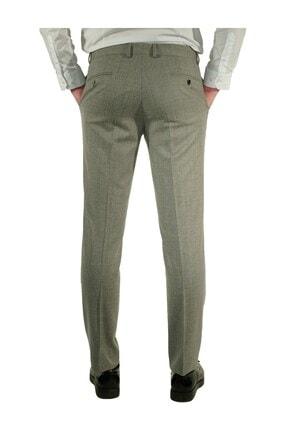 İgs Erkek Gri Regular Fit Exclusive Pantolon 2