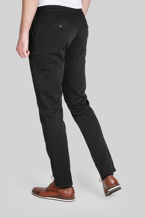 İgs Erkek Siyah Dynamic Pantolon 2