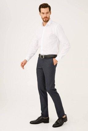 İgs Erkek Açık Lacivert  Rahat Kalıp Pantolon 1