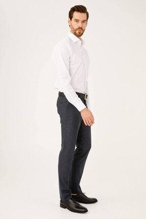 İgs Erkek Açık Lacivert  Rahat Kalıp Pantolon 2