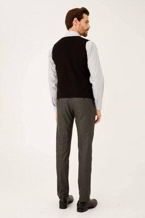 İgs Erkek Füme Rahat Kalıp Std Pantolon 2