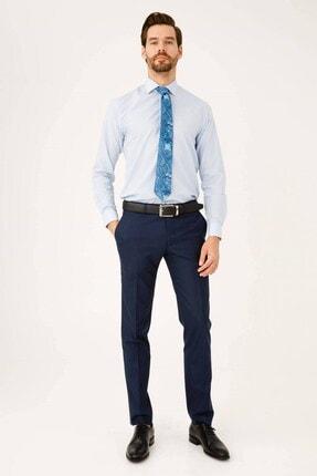 İgs Erkek Lacivert Pantolon 0