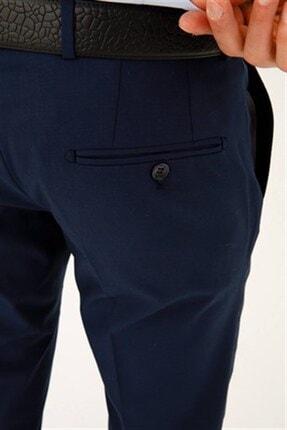 İgs Erkek Lacivert Pantolon 3