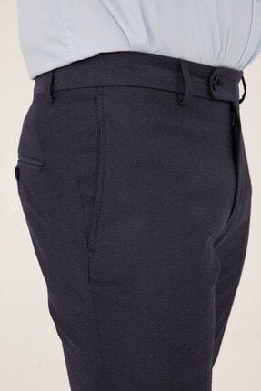 İgs Erkek Koyu Lacivert Pantolon 2