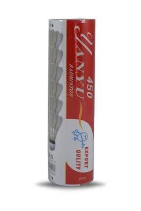Yanyu Kaz Tüzü Badminton Topu 3