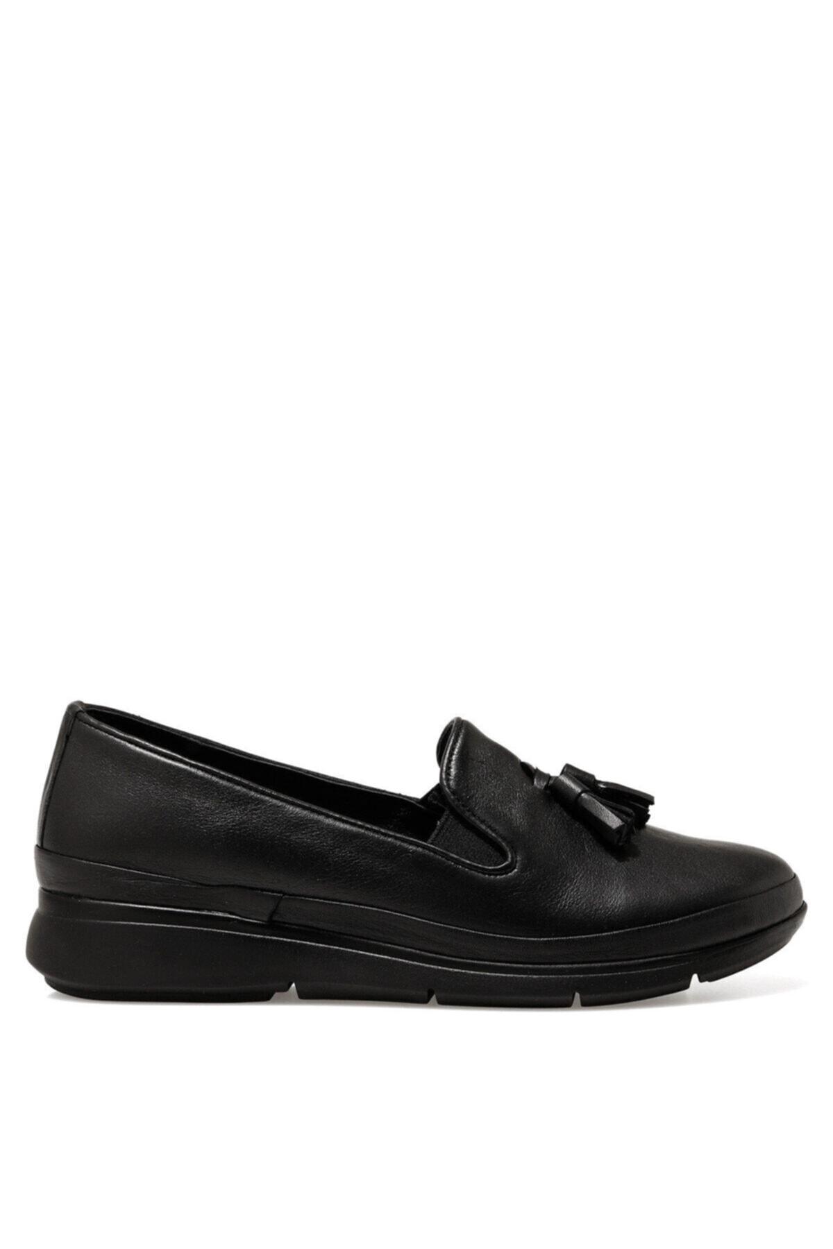 CARMINE Siyah Kadın Comfort Ayakkabı 101025774