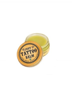 JUST Tattoo Balm Naturel 50ml 0