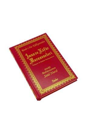 Sözler Neşriyat Risale I Nur Külliyatından Başlangıç Seti Ve Kitapçık 1