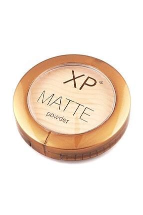 xp Mat Pudra - Matte No:02 8680331741853 0