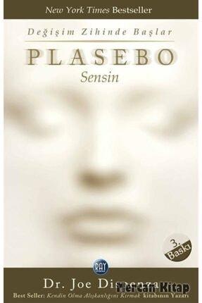 Ray Yayıncılık Plasebo Sensin 0