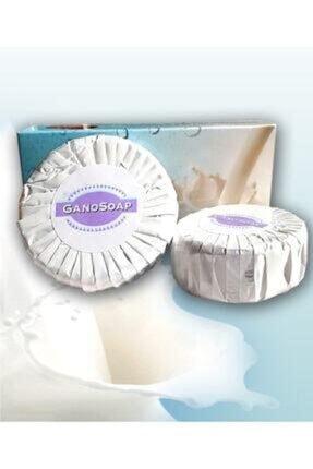 Gano Soap Derma Mantarlı Ve Keçi Sütlü Sabun (2x100gr) 0