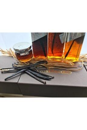 Vanillacoop Çubuk Vanilya 6 Li Vanilla Coop Gourmet (yumuşak ) 14-16 Cm Vanilya Çubuğu 1