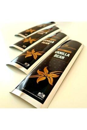 Vanillacoop Çubuk Vanilya 6 Li Vanilla Coop Gourmet (yumuşak ) 14-16 Cm Vanilya Çubuğu 4