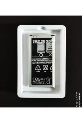 Samson Samsung Galaxy S5 I9600 S5 Orjinal Batarya Pil 2800 Mah Made In Vietnam (jokey Gsm) 2