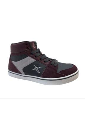 Kinetix Pasor Hı Unisex Boğazlı Spor Ayakkabı 1