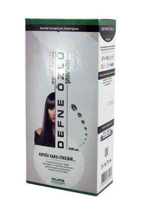 Nurs Defne Özlü Şampuan 400ml 0