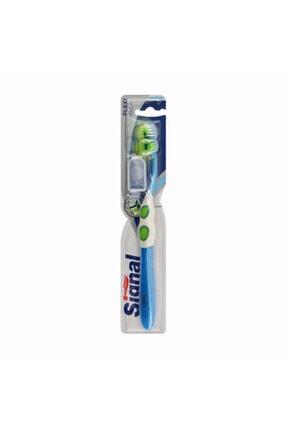 Flexi Clean Diş Fırçası ve Fırça Kapağı Hediye SFX0001
