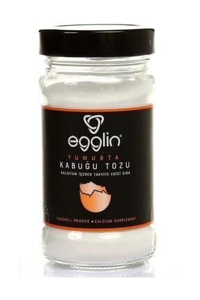 EGGLİN Yumurta Kabuğu Tozu 300 gr 0