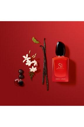 Giorgio Armani Si Passione Intense Edp 100 Ml Kadın Parfüm Seti 3614273231701 2
