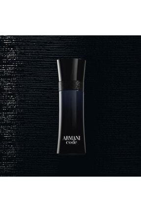 Giorgio Armani Armani Code Homme Edt 125 Ml Erkek Parfüm Seti 3614273260886 4