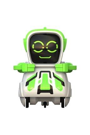 Silverlit Pokibot Robot Yeşil / 0