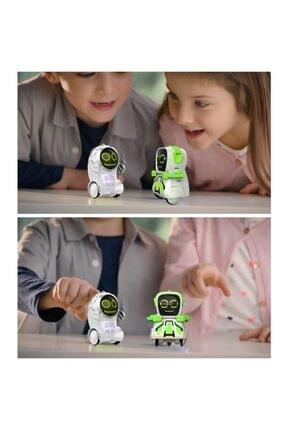 Silverlit Pokibot Robot Yeşil / 4