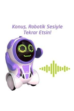 Silverlit Pokibot 88042 Robot Mor 2