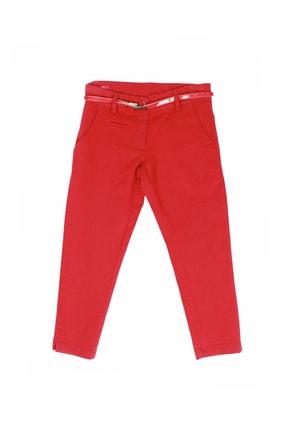 Kız Çocuk Pembe Pantolon 4974