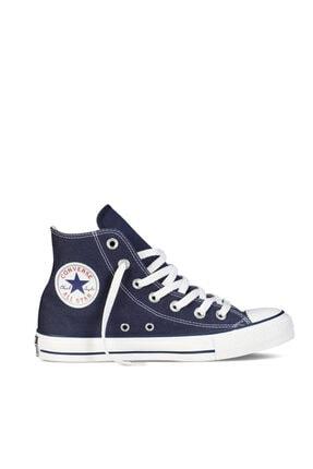 Converse Unisex Lacivert Boğazlı Yürüyüş Ayakkabısı M9622c 0