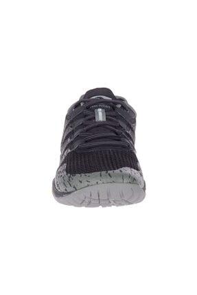 Merrell Kadın Siyah Trail Glove 5  Koşu Ayakkabısı 1