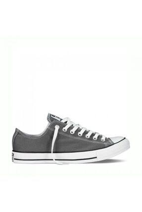 Converse Unisex Gri Kısa Yürüyüş Ayakkabısı 1j794c 0