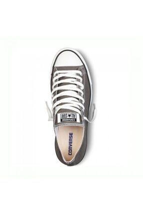 Converse Unisex Gri Kısa Yürüyüş Ayakkabısı 1j794c 2