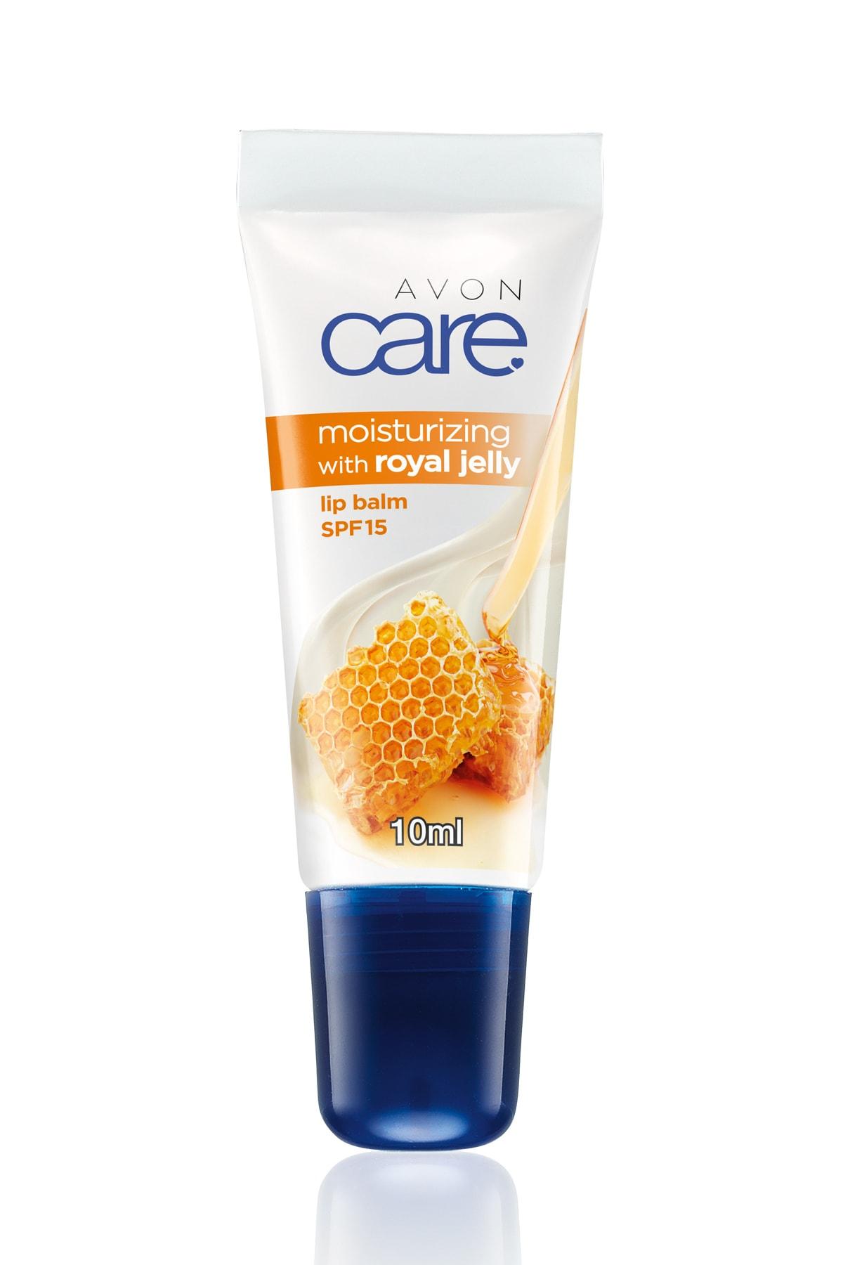 Care Arı Sütü ve E Vitaminli Dudak Balmı - 10ml