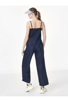 Twist Kadın Mavi İp Askılı Bluz TS1200006240015 4