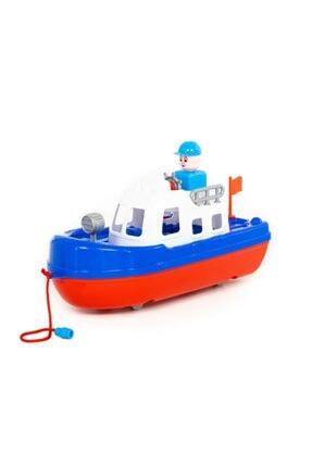 """Polesie Oyuncak Tekne """"devriye"""" 0"""
