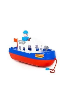 """Polesie Oyuncak Tekne """"devriye"""" 3"""