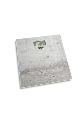 Sinbo Banyo Baskülü Sbs-4451 1