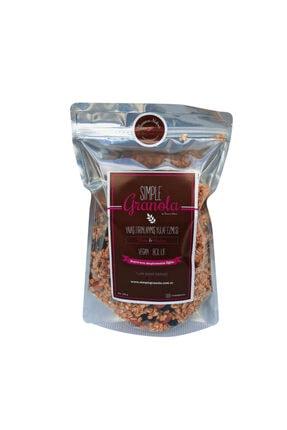 Simple Granola Orman Meyveli Ve Bademli Granola 450 gr 0