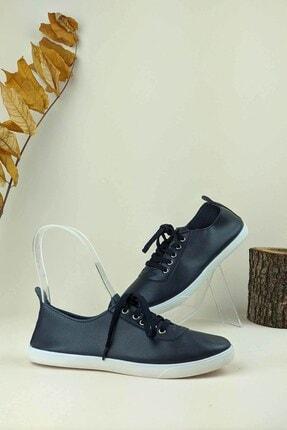Lacivert Günlük Kadın Ayakkabısı 1062 SUAYA 1062