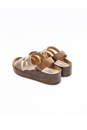 OCT Shoes Kadın Sandalet TS1029 3