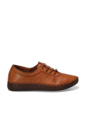 Polaris 103083.Z1FX Taba Kadın Comfort Ayakkabı 100911526 1