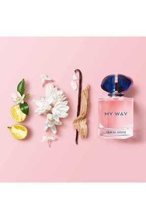 Giorgio Armani My Way Edp 30 ml Kadın Parfüm 3614272907652 3