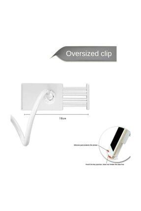 Techmaster Ipad Iphone Telefon Tablet Ayarlanabilir Masaüstü Stand Tutucu 1