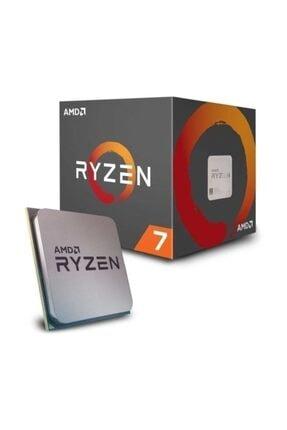 Amd Ryzen 7 2700X 3.7GHz/4,3GHz 20MB Cache Soket AM4 İşlemci 0