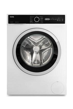 VESTEL CMI 87102 WIFI 8 Kg 1000 Devir Çamaşır Makinesi 0