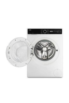 VESTEL CMI 87102 WIFI 8 Kg 1000 Devir Çamaşır Makinesi 1
