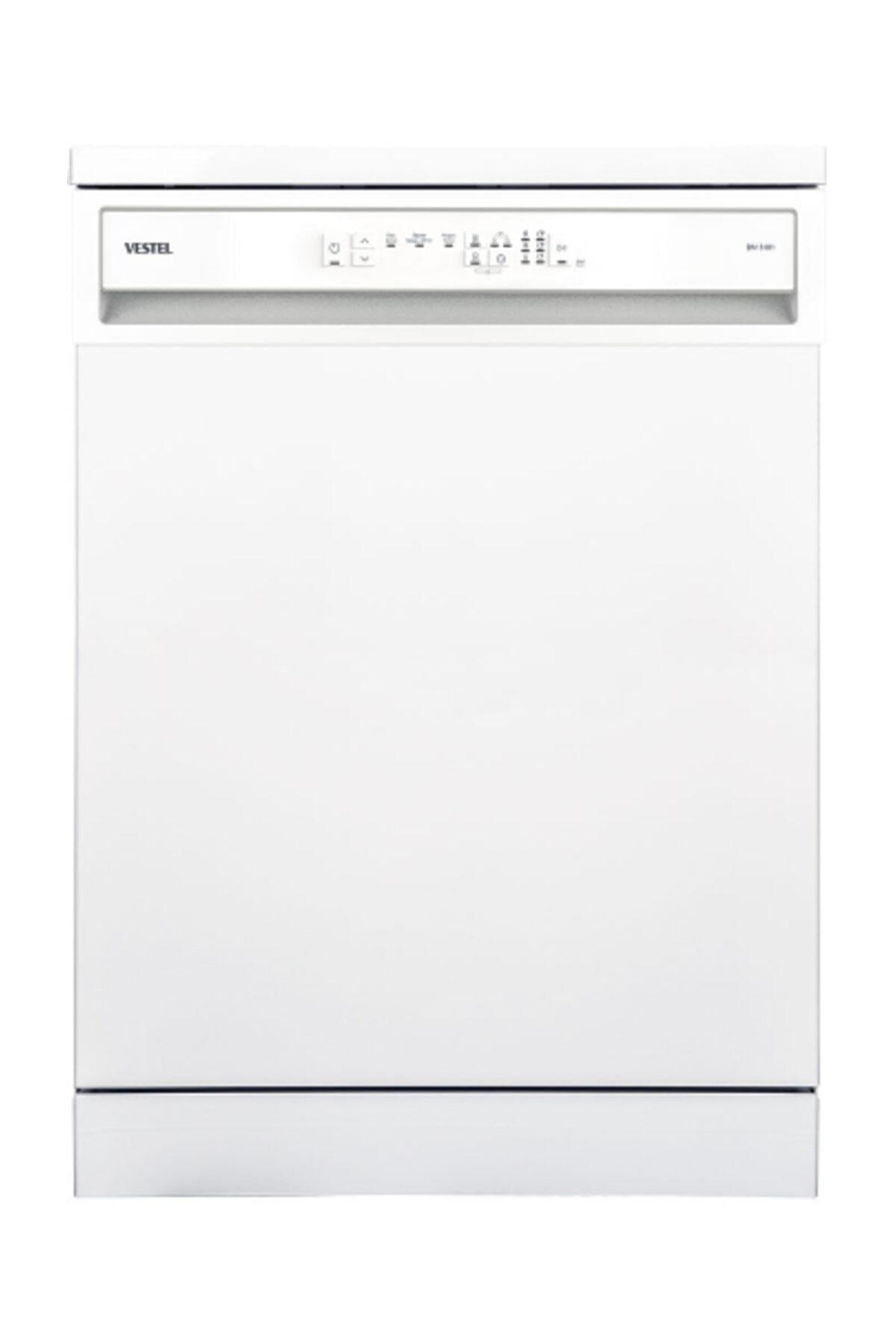 BM 3101 3 Programlı Bulaşık Makinesi
