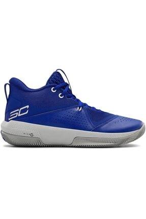 Under Armour Erkek Basketbol Ayakkabısı - Ua Sc 3Zer0 Iv - 3023917-400 1